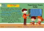 experience tours delhi 10
