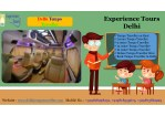 experience tours delhi 11