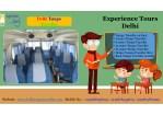 experience tours delhi 12