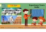 experience tours delhi 14