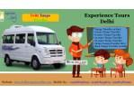 experience tours delhi 2