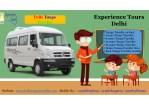 experience tours delhi 5