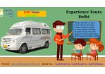 experience tours delhi 6