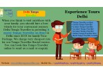 experience tours delhi 7
