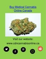 buy medical cannabis online canada
