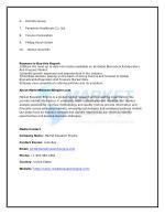 dometic group panasonic healthcare co ltd terumo