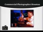 commercial photographer houston