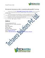 mongodb training in noida 7