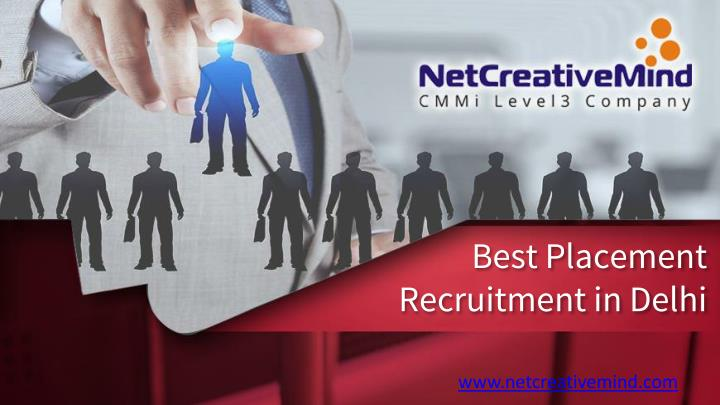 best placement recruitment in delhi n.
