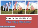 maximize your visibility with