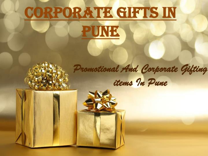 corporate gifts in pune n.