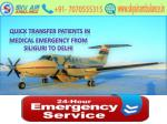 quick transfer patients in medical emergency from