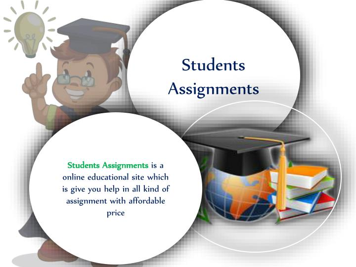 students assignments n.