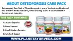 about osteoporosis care pack