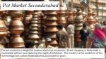 pot market secunderabad