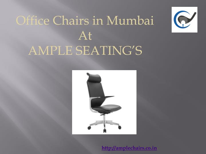office chairs in mumbai at ample seating s n.