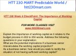 htt 230 mart predictable world htt230mart com 10