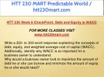 htt 230 mart predictable world htt230mart com 14