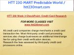 htt 230 mart predictable world htt230mart com 6