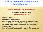 hsm 541 rank predictable world hsm541rank com 10