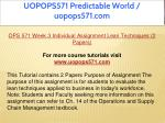 uopops571 predictable world uopops571 com 17