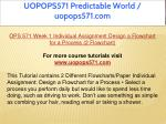 uopops571 predictable world uopops571 com 8