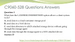 c9060 528 questions answers