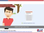 additional application form