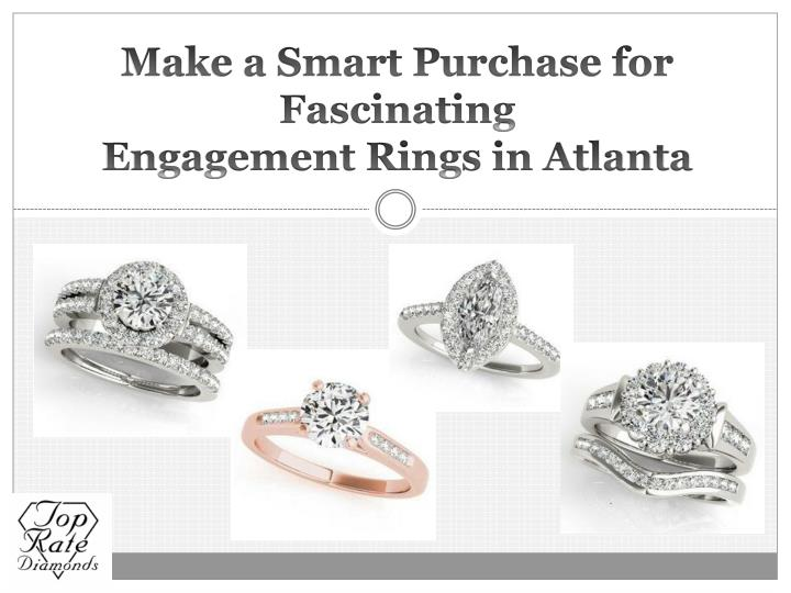 make a smart purchase for fascinating engagement n.