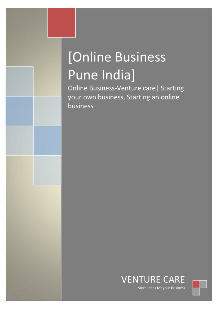 online business pune india online business n.