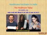 healthcare facilitator in india 3