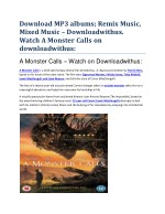 download mp3 albums remix music mixed music