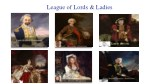 league of lords ladies