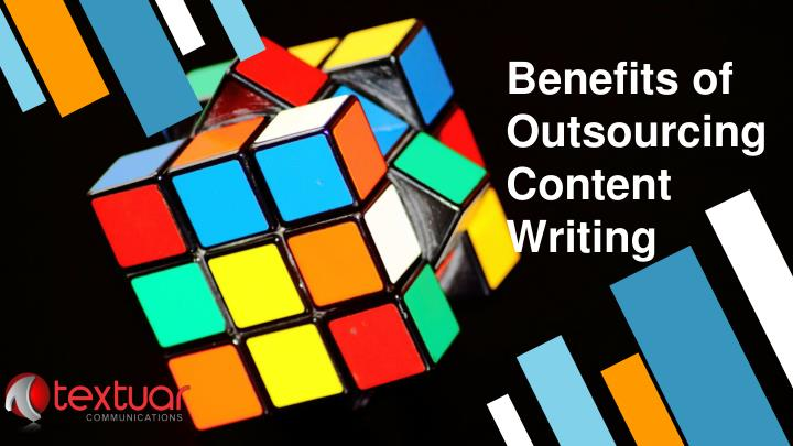 benefits of outsourcing content writing n.