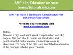 amp 434 education on your terms tutorialrank com 8