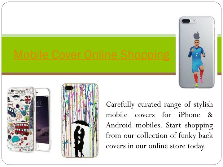 mobile cover online shopping n.