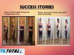 success stories