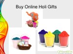 buy online holi gifts