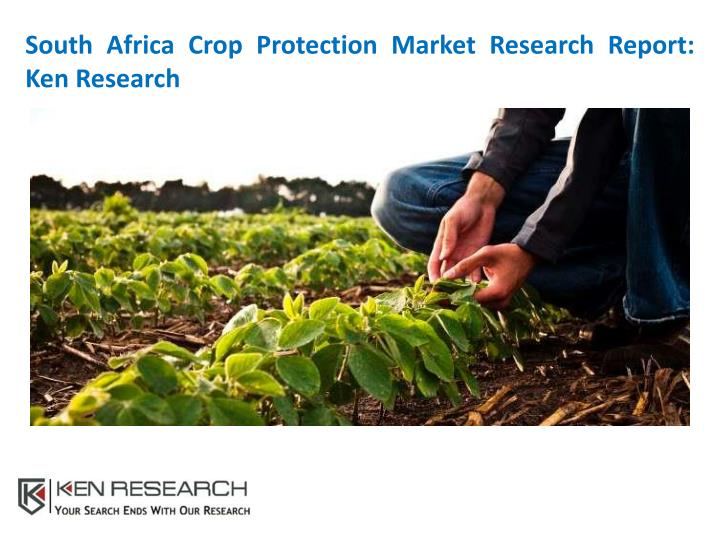 south africa crop protection market research n.