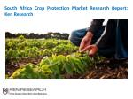 south africa crop protection market research