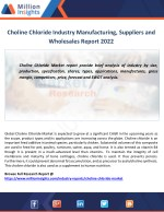 choline chloride industry manufacturing suppliers