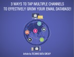 3 ways to tap multiple channels to effectively