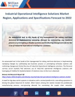 industrial operational intelligence solutions
