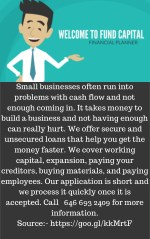 small businesses often run into problems with