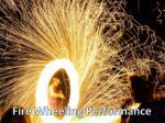 fire wheeling performance