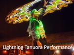 lightning tanuora performance