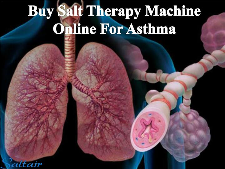 buy salt therapy machine online for asthma n.