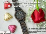 win your beloved s heart in this valentine s week