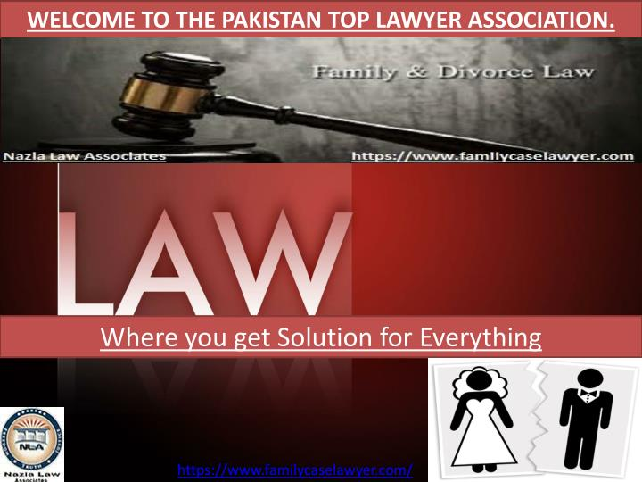 welcome to the pakistan top lawyer association n.