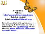 contact us website http www amritshairnbeauty